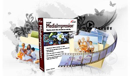 ArcSoft MediaImpression 2.0.255.455