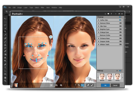 With the new version of icorrect editlab pro 45 it was time to revisit this photoshop plugin