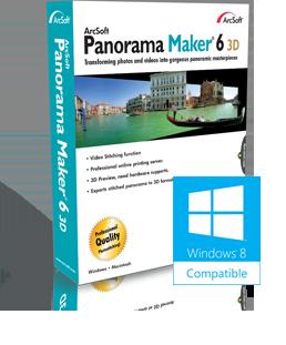 panorama maker