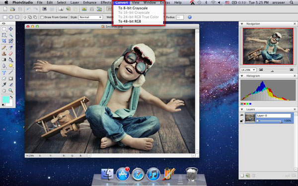 How To Edit Photos With Photo Editing Software For Mac