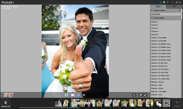 Wedding Photography Howto: How To Edit Wedding Photos