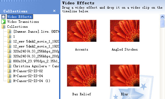 Add Video Effects to Windows Movie Maker