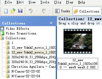 Movie maker 2.1 codec