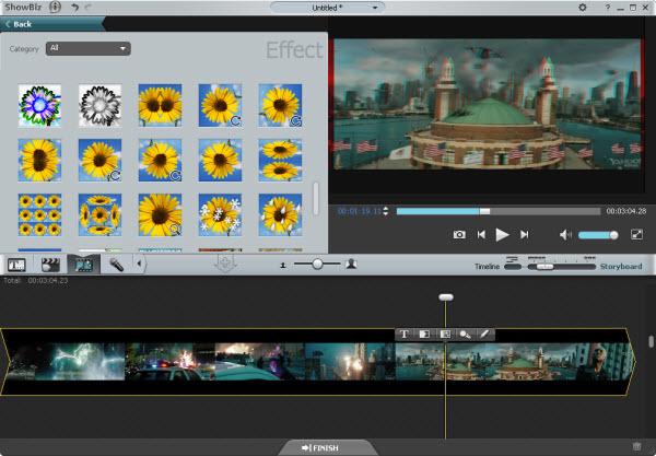 Скачать создать видео программа онлайн