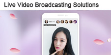 Live Video Broadcasting Solutions