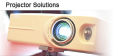 Projector Solutions